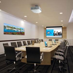 Salle de conférence ProZ